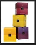 Target Cubes