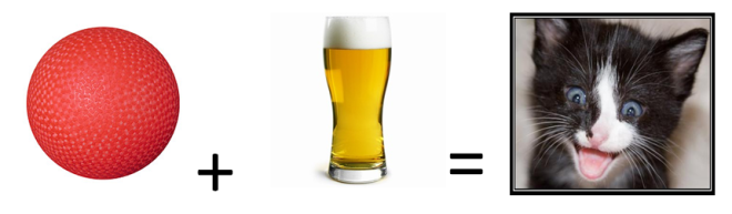 beer+kickball